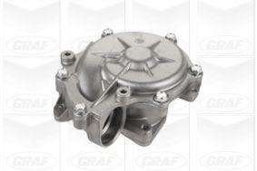 Насос системы охлаждения (помпа)E81 / E46 / E90 1.6-2.0 01- PA893