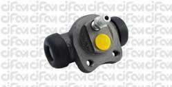 Задн.торм.цил. Opel Kadett D / E / Corsa A / Asco 101-155