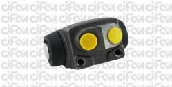 Раб. торм. цил. Ford Ka 1.3 / Fiesta 1.2-1.6 16V 00 -> 101-806