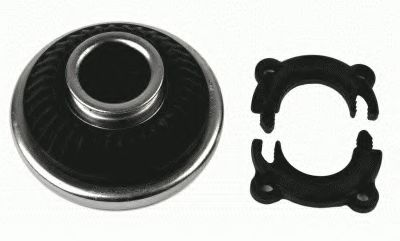Опора амортизатора переднегоASTRA H 04- 26960 01