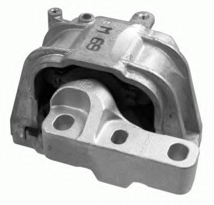Опора двигателя прав.G5 / OCTAVIA 1.9TD 04- 27070 01