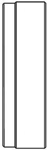 ШРУС внутренний A80 / G2 / PASSAT 1.3-2.2 83- (302230) 603004