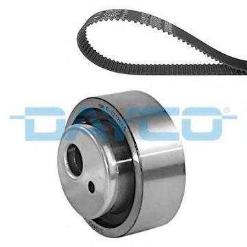 Ремкомплект ГРМ Citroen Xantia, Peugeot 306-406 1.6-2.0 92 -> KTB114