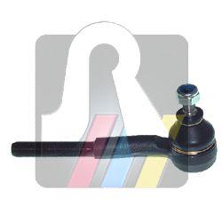 Наконечник рулевой наружный 91-00862-2