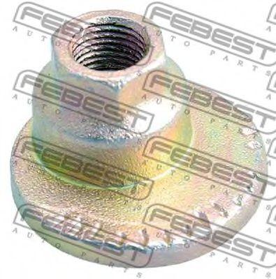 ГАЙКА С ЭКСЦЕНТРИКОМ (TOYOTA KLUGER L / V ACU25 / MCU25 4WD 2000-2007) 0131-001