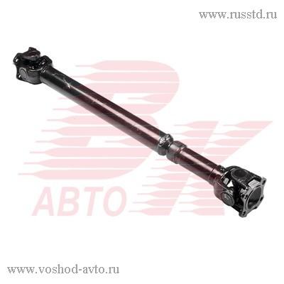 Вал карданный УАЗ 452 задний (АДС) 3741-2201010