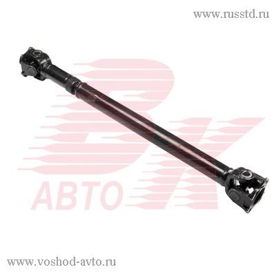 Вал карданный УАЗ 3160 (КПП 5-ступ) задний (АДС) 31601-2201010